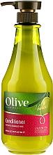 Kup Odżywka do włosów suchych i zniszczonych - Frulatte Olive Dry & Damaged Hair Conditioner