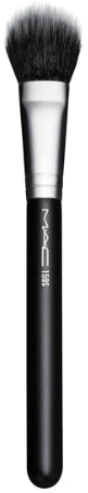 Pędzel do pudru, 159S - MAC Duo Fibre Blush — фото N1