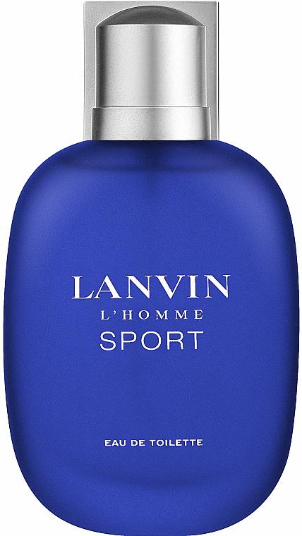 Lanvin L'Homme Sport - Woda toaletowa