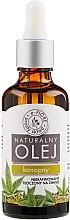 Kup Naturalny olej konopny - E-Fiore