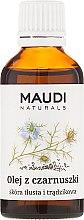 Kup Olej z czarnuszki - Maudi