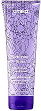 Kup Odżywka przeciw żółtym tonom - Amika Bust Your Brass Cool Blonde Conditioner