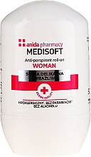 Kup Antyperspirant w kulce - Anida Medisoft Woman
