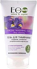 Kup Oczyszczający żel do mycia twarzy do cery tłustej i mieszanej - ECO Laboratorie Facial Washing Gel
