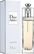 Kup Dior Addict - Woda toaletowa