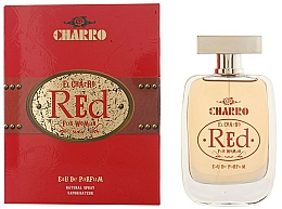 Kup El Charro Red - Woda perfumowana