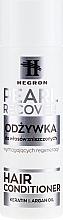 Kup Odżywka do włosów zniszczonych i wymagających regeneracji - Hegron Pearl Recover Hair Conditioner