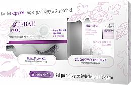 Kup PRZECENA! Zestaw - Biotebal (serum/3ml + gel/15ml) *