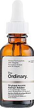 Kup Serum do twarzy z 15% roztworem kwasu askorbinowego - The Ordinary Vitamin C Ethylated Ascorbic Acid 15% Solution