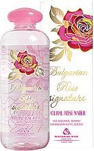 Kup Naturalna woda różana - Bulgarian Rose Signature Rose Water