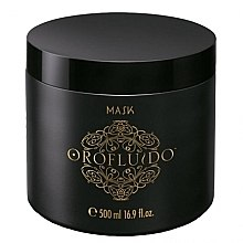 Kup Maska do włosów - Orofluido Mask