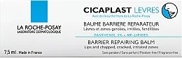 Kup Regenerujący balsam do ust - La Roche-Posay Cicaplast Levres