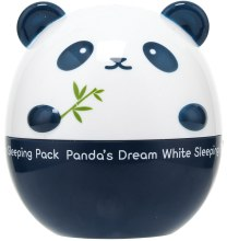 Kup Rozjaśniająca maseczka na noc Panda - Tony Moly Panda's Dream White Sleeping Pack
