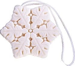 Kup Naturalne mydło, Płatek śniegu - Lalka