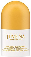 Kup Witalizujący dezodorant w kulce - Juvena Body Care 24H Citrus Deodorant