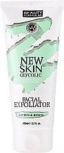 Kup Zmiękczająco-odświeżający peeling do twarzy z kwasem glikolowym - Beauty Formulas New Skin Glycolic Facial Exfoliator
