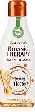 Kup Regenerująca mleczna maska do plączących się włosów zniszczonych - Garnier Botanic Therapy Hair Milk Mask