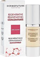 Kup Regenerująco-odmładzający koncentrat - DermoFuture Regenerative Rejuvenating Concentrate