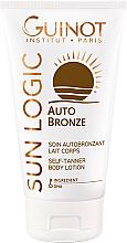 Kup Samoopalający balsam do ciała - Guinot Auto Bronze Self-Tanner Body Lotion