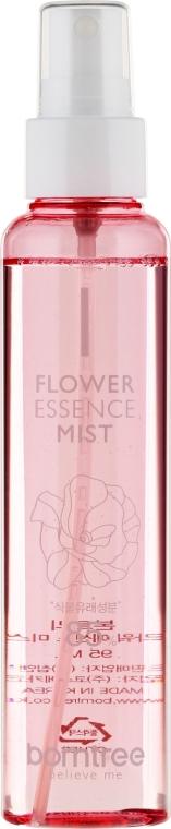 Kwiatowa esencja w mgiełce do twarzy - Borntree Flower Essence Mist — фото N2