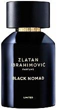 Kup Zlatan Ibrahimovic Black Nomad Limited Edition - Woda toaletowa