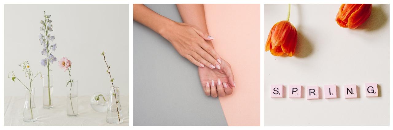 Kolorowy zawrót głowy, czyli pomysły na wiosenny manicure