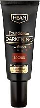 Kup Przyciemniacz kolorów podkładów - Hean Darkening Shade