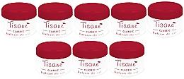 Kup Zestaw balsamów do ust - Farmapol Tisane Classic Lip Balm Set 7+1 (8 x lip/balm 4,7 g)