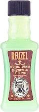 Kup Oczyszczający szampon do włosów - Reuzel Scrub Shampoo