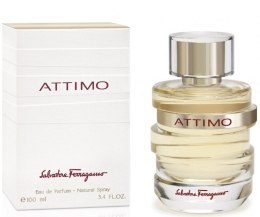 Kup Salvatore Ferragamo Attimo - Woda perfumowana