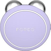 Kup Urządzenie do masażu i ujędrniania twarzy - Foreo Bear Mini Lavender