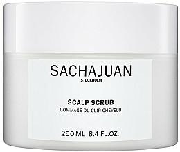 Kup Trychologiczny peeling do skóry głowy - Sachajuan Scalp Scrub