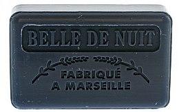 Kup Marsylskie mydło w kostce Piękność nocy - Foufour Savonnette Marseillaise Belle de Nuit