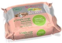 Kup Naturalne mydło w kostce Czerwona glinka - Ma Provence Red Clay Nature Soap