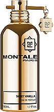 Kup Montale Sweet Vanilla - Woda perfumowana