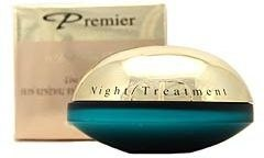 Kup Przeciwstarzeniowy krem do twarzy na noc - Premier Dead Sea Anti Aging Night Cream