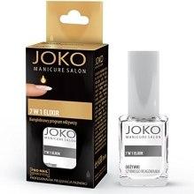 Kup Eliksir 7 w 1 Kompleksowy program odżywczy - Joko Manicure Salon 7 in 1 Elixir