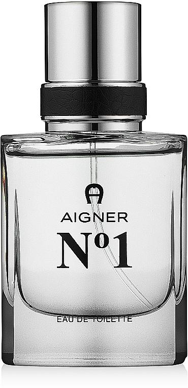 Aigner No 1 - Woda toaletowa  — фото N1