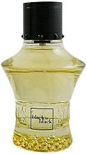 Kup Nu Parfums Black is Black Woman - Woda perfumowana