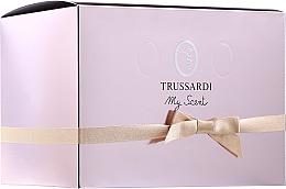 Kup Trussardi My Scent - Zestaw (edt/50ml + b/lot/100ml + edt/1.5ml + bag)