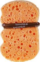 Kup Gąbka do kąpieli - Suavipiel Natural Vegetal Sponge