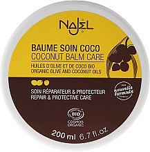 Kup Kokosowy balsam dla ciała - Najel Coconut Care Balm