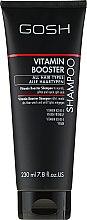 Kup Witaminowy szampon do włosów - Gosh Vitamin Booster Shampoo