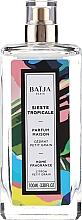Kup Perfumowany spray do domu - Baija Sieste Tropicale Home Fragrance