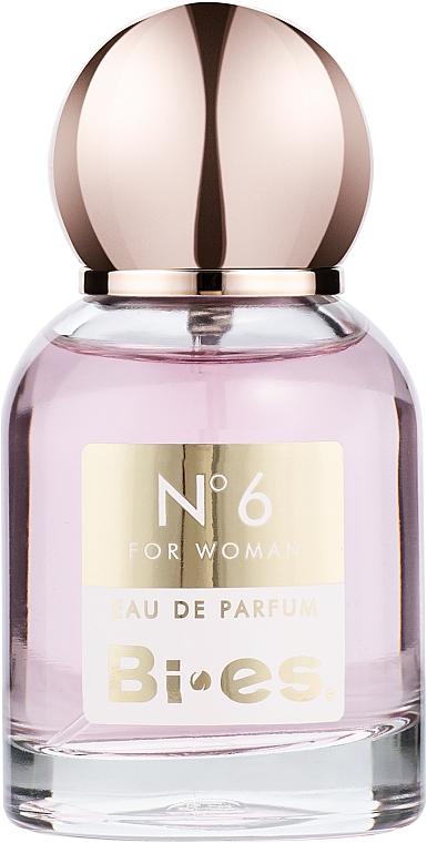 Bi-Es No 6 - Woda perfumowana — фото N1