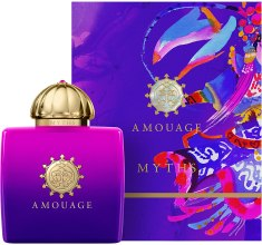 Kup Amouage Myths Woman - Woda perfumowana