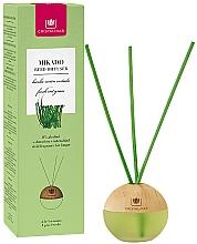Kup Dyfuzor zapachowy Trawa - Cristalinas Mikado Reed Diffuser