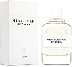 Kup Givenchy Gentleman Cologne - Woda kolońska