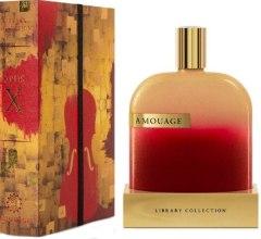 Kup Amouage The Library Collection Opus X - Woda perfumowana