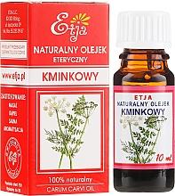 Kup Naturalny olejek kminkowy - Etja